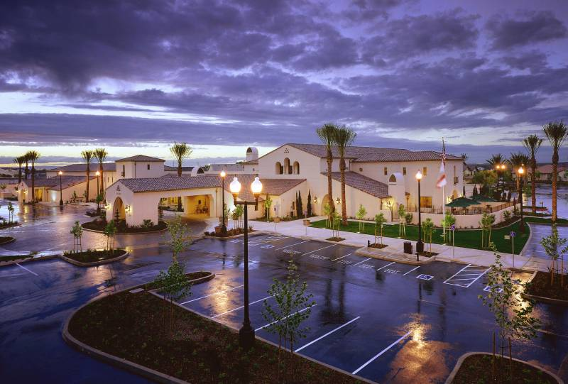 Lennar Homes: Heritage Park: Front Exterior