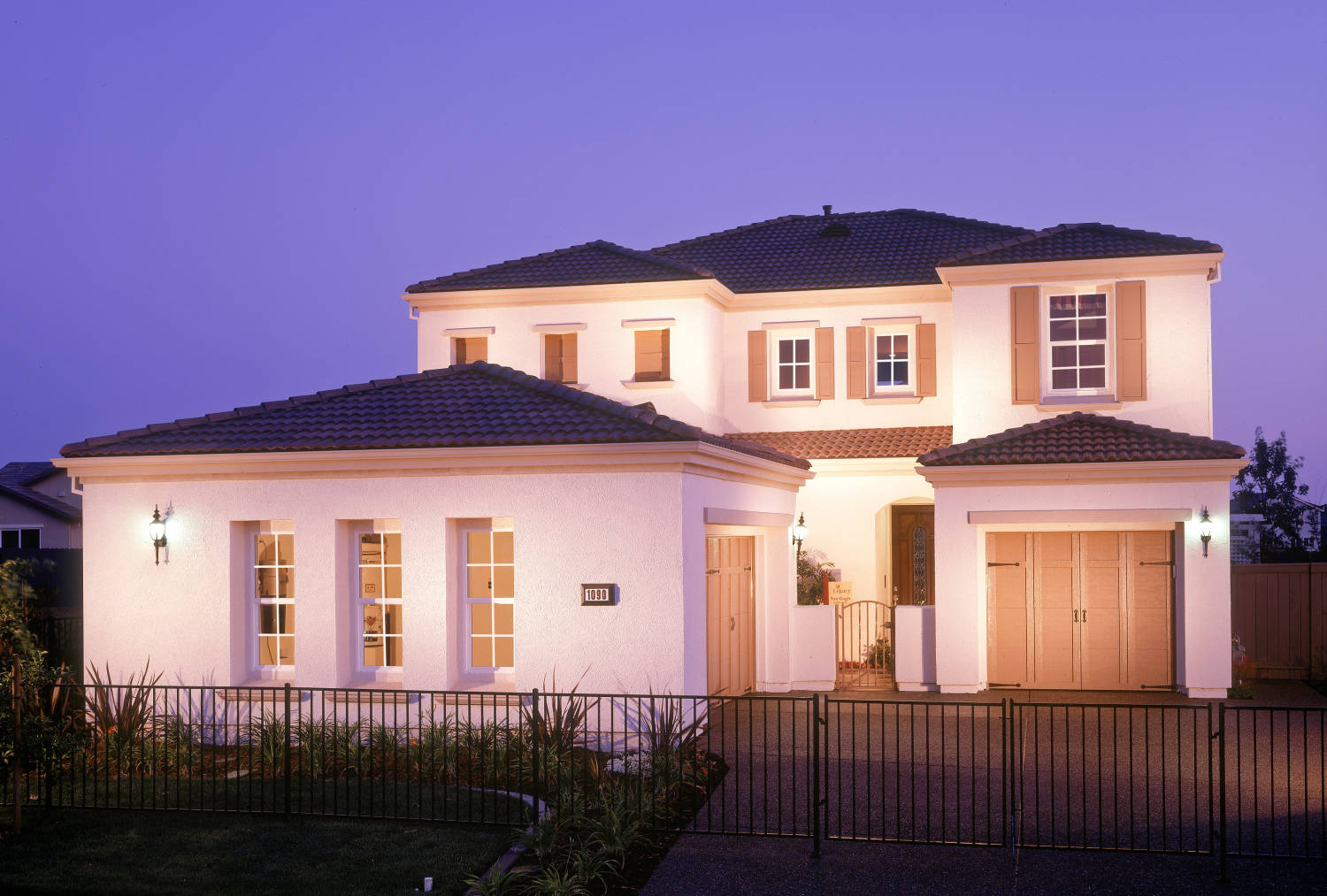 Lennar Legacy At Lincoln Crossing Graham Architectural